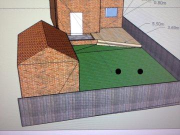 Doncaster garden design professional design for doncaster for Garden design doncaster