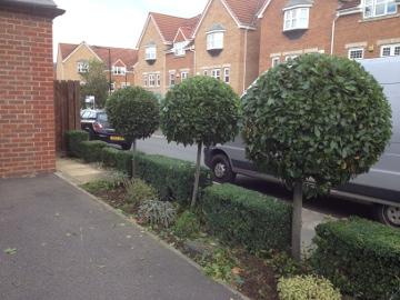 Doncaster garden services portfolio for Garden design doncaster